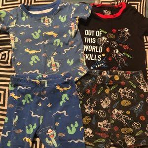 Other - Toddler boys pajamas